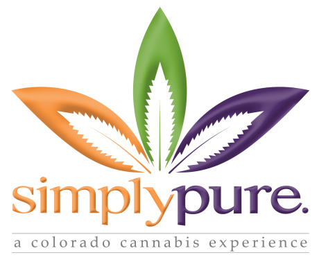 Simply Pure | Recreational Dispensary | Denver Dispensaries